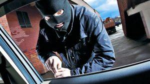 Запорожец угнал авто, потому что хотел в тюрьму (ВИДЕО)