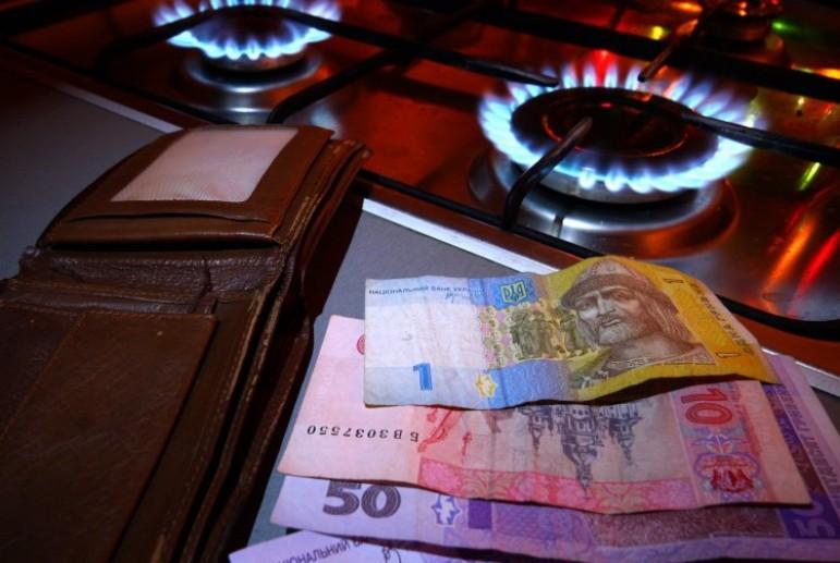 Суд отменил постановление Кабмина о росте цен на газ