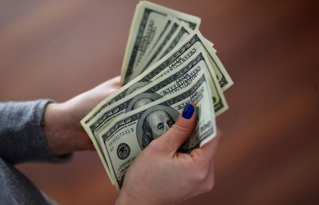 На заметку запорожцам: в терминале можно будет купить валюту