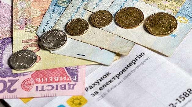 В «Запорожьеоблэнерго» рассказали потребителям из-за чего у них образовались долги
