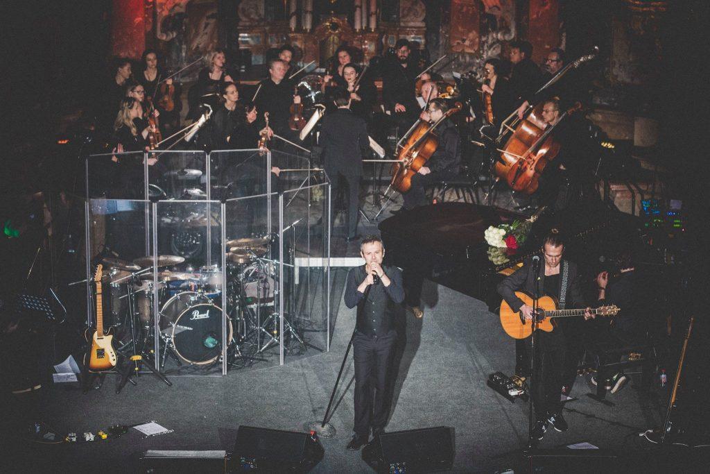 «Круто, весело и позитивно»: эмоции запорожцев от концерта Вакарчука с симфоническим оркестром (ФОТО, ВИДЕО)