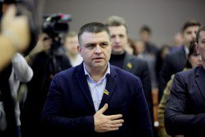 «Вместо конструктива видим песни, пляски, шутки и грязь»: Виталий Рябцев о втором туре выборов президента