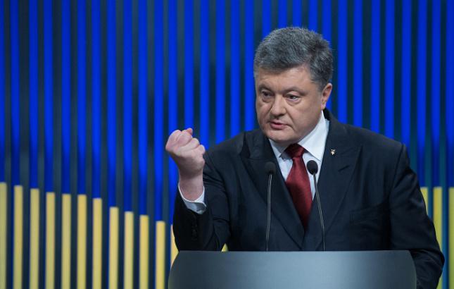 Бумеранг ненависти: что снижает шансы Порошенко во втором туре