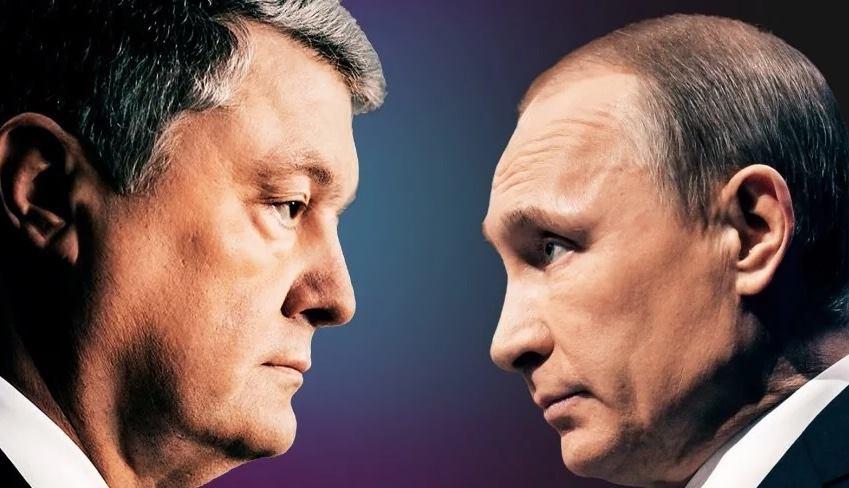 У Порошенко заменили скандальные билборды (ФОТО)