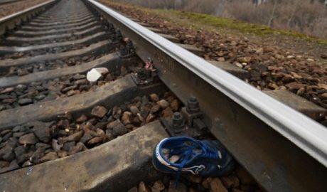 На Запорожском вокзале женщину сбил поезд