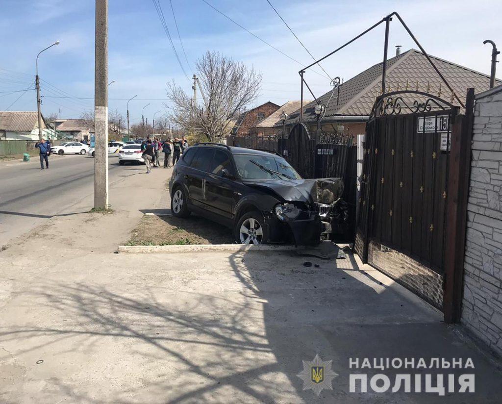 Жители Шевченковского  перекроют ключевую для района дорогу