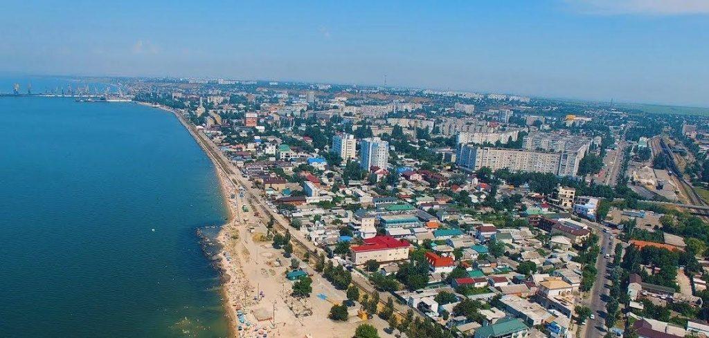 Подготовка к лету в разгаре: стоимость проживания на запорожском курорте в 2019 году