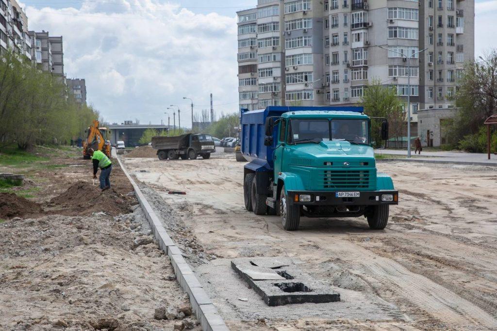 Реконструкция ул. Школьной подорожала на 7 миллионов: выезд на Набережную под вопросом (ФОТО)
