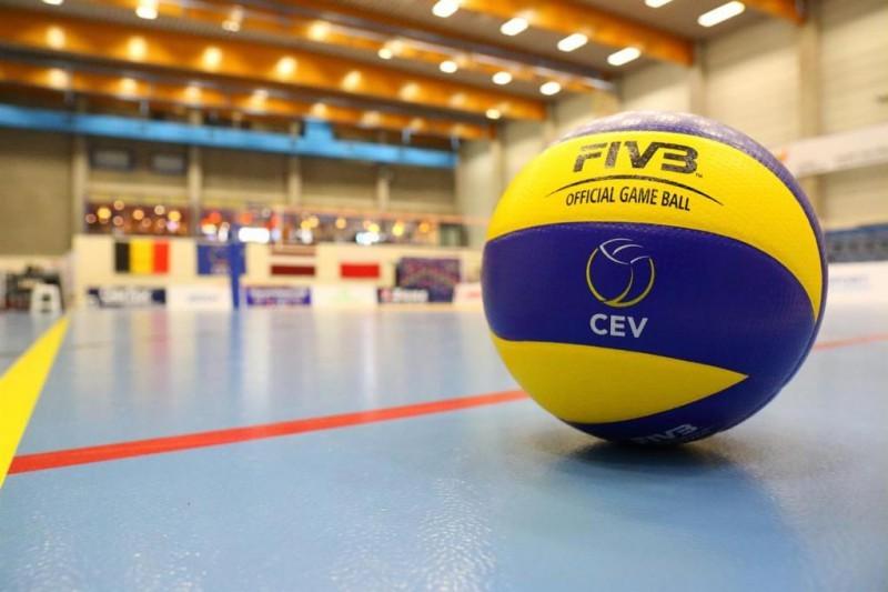 В Запорожье пройдет престижный международный турнир по волейболу
