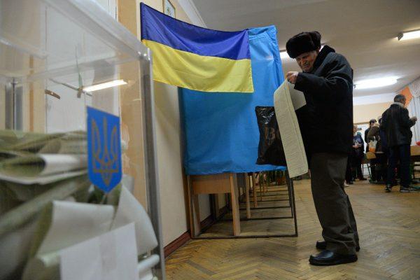 Вбросы за Порошенко в Донецкой области: что изменилось во втором туре по сравнению с первым