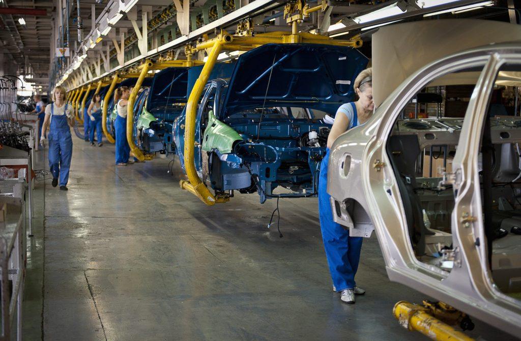 ЗАЗ ждет санация: будут восстанавливать производство легковых авто