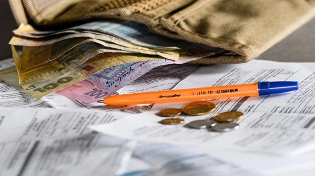 Запорожцы начали сокращать долги за услуги ЖКХ. За месяц погасили менее чем на 1%