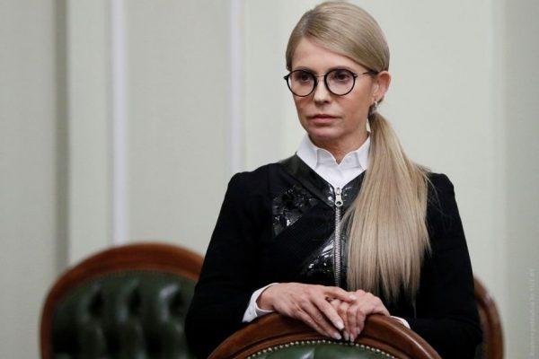 Дострокові вибори Верховної Ради: Тимошенко зробила пропозицію Зеленському (ВІДЕО)
