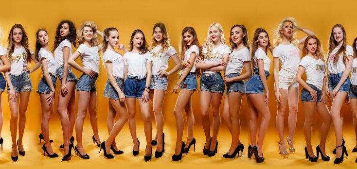 У ЗНУ пройде конкурс краси й талантів «Miss University-2019»