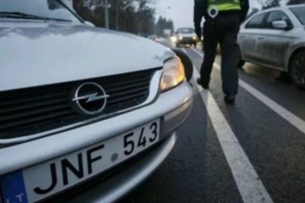 Владельцы «евроблях» получили новую дату введения штрафов