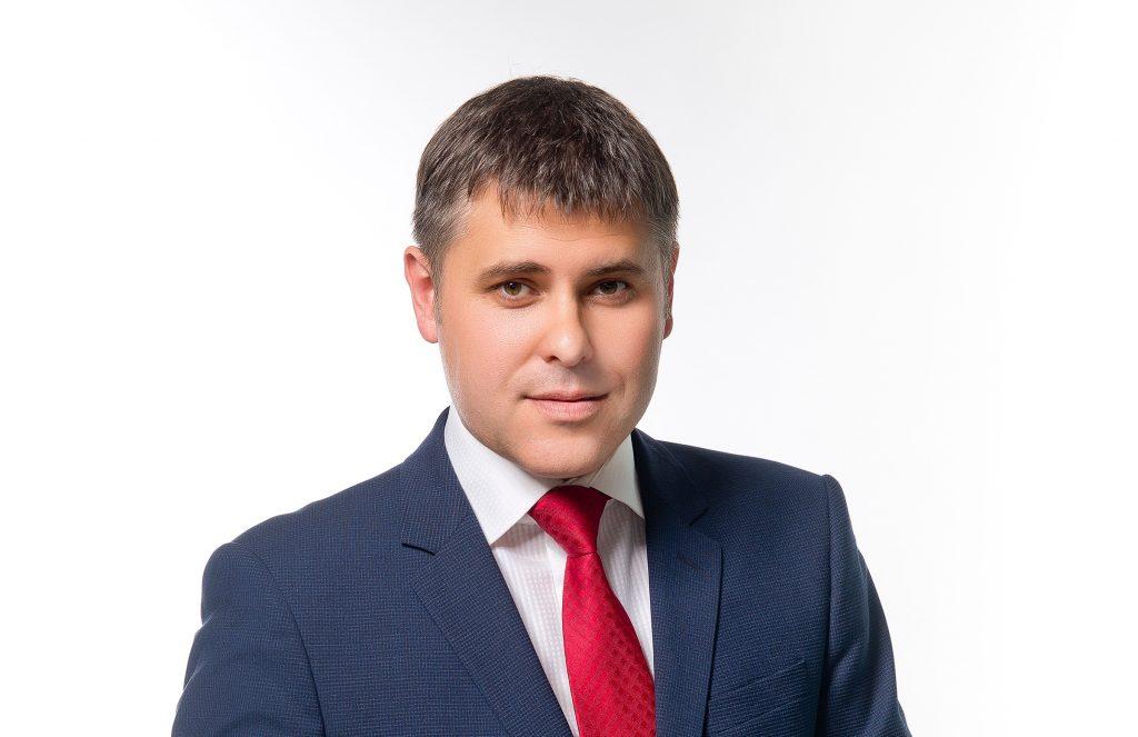 Куценко выдвигают в депутаты