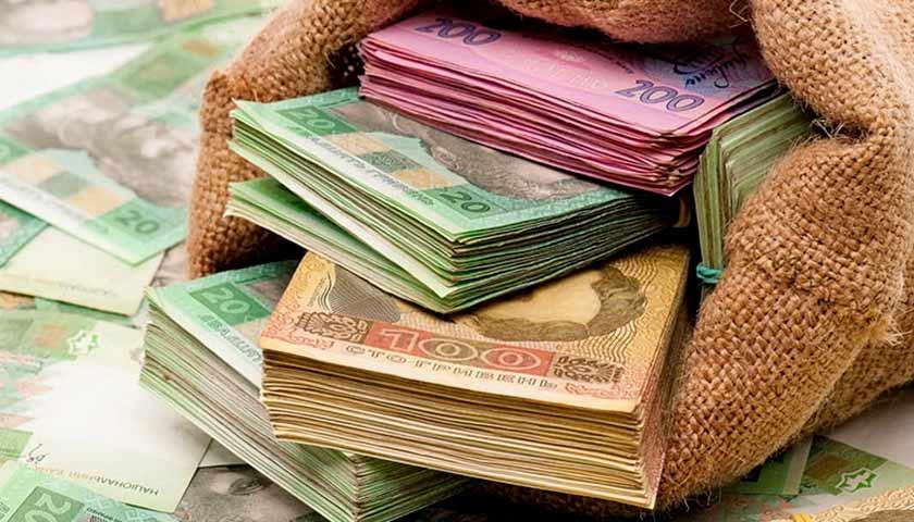 Покіс бюджету Запоріжжя (ВІДЕО)