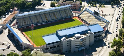 Квалификация Евро-2021: молодежная сборная Украины  по футболу сыграет в Запорожье