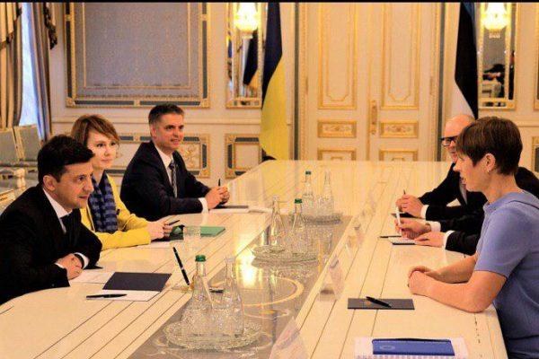 Стало известно, кто может возглавить МИД Украины вместо Климкина (ФОТО)