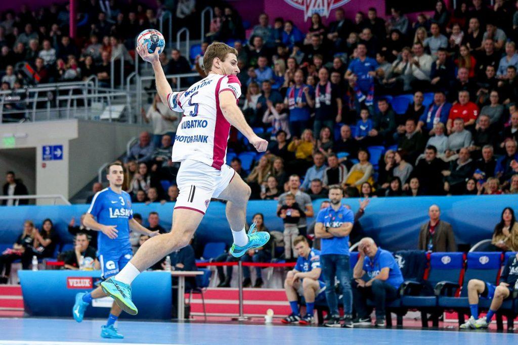 Спортсмены из Польши, Беларуси и Дании будут соревноваться с запорожскими гандболистами