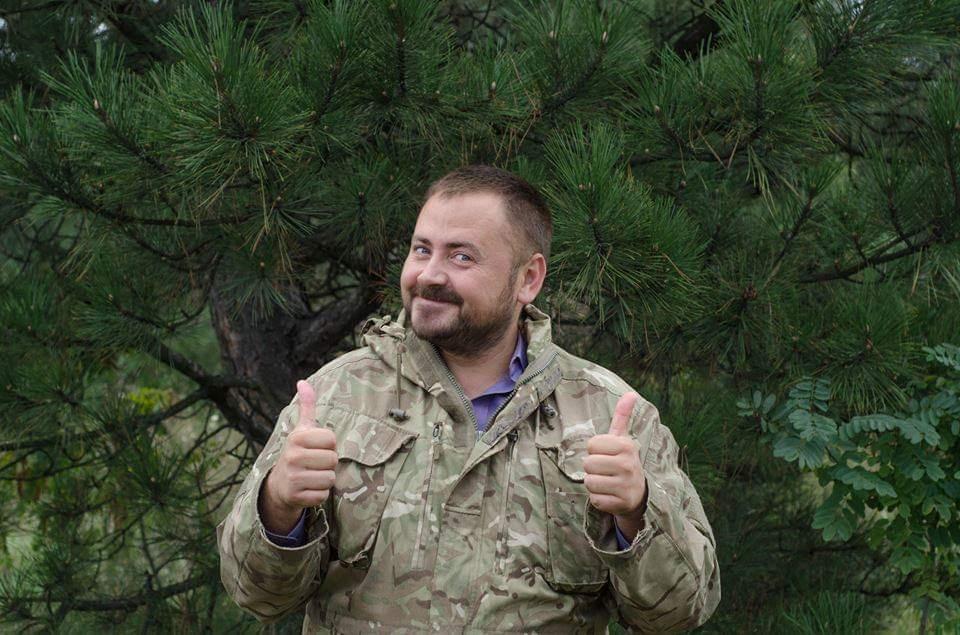 «Впервые стал членом партии»: Вячеслав Зайцев объяснил свой переход из БПП в «Голос»