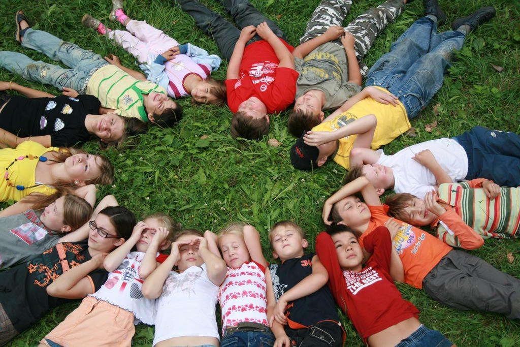Куда отправить ребенка летом: ОБЗОР запорожских детских лагерей-2019