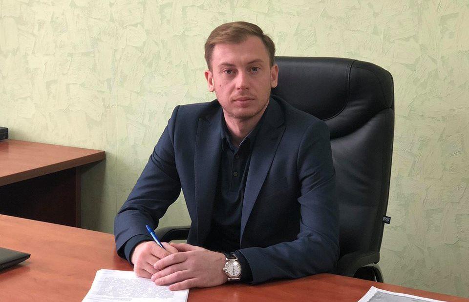 Скандальный глава запорожского рыбпатруля Дмитрий Чайка сбежал, — источник