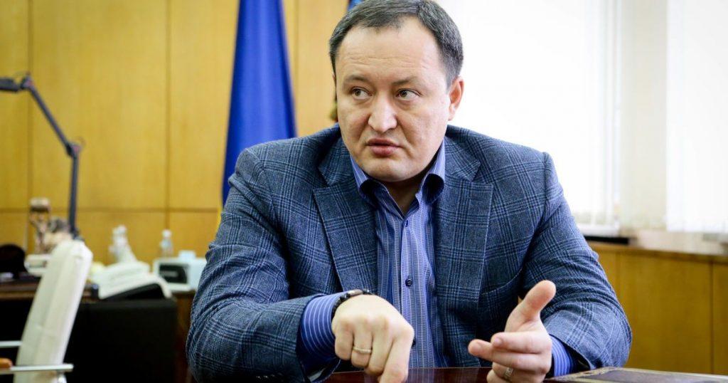 Экс-губернатор Запорожской области заставил СБУ досчитать ему 90 тысяч зарплаты для пенсионного фонда