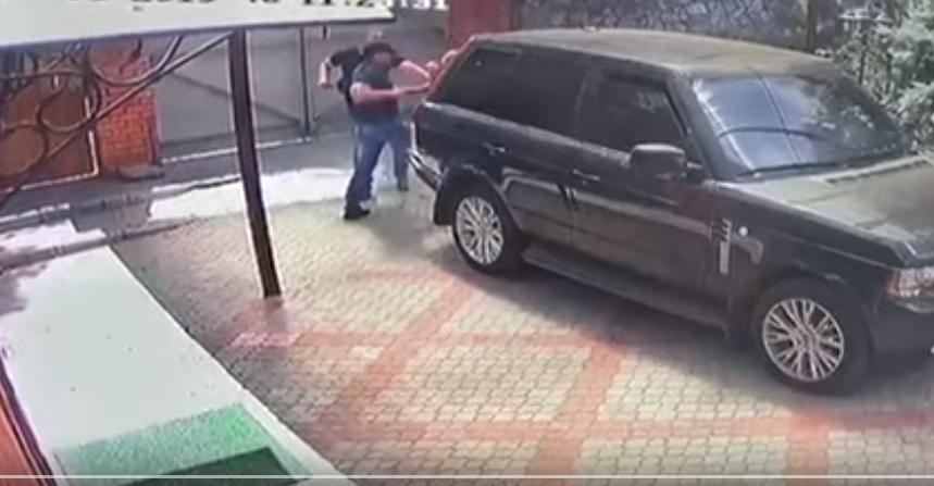 Кто убил криминального авторитета в Запорожье: новые подробности
