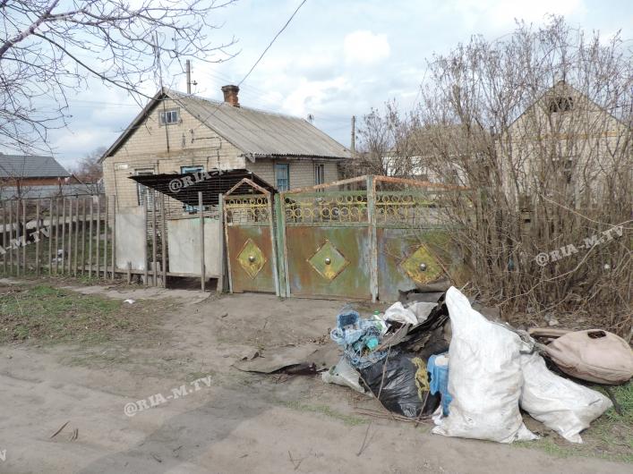 Свалка вместо дома: в Запорожской области 2-летний ребенок жил в нечеловеческих условиях (ФОТО)