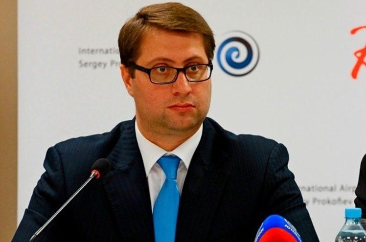 Отец будущего директора запорожского аэропорта — ректор вуза в «ДНР» — СМИ