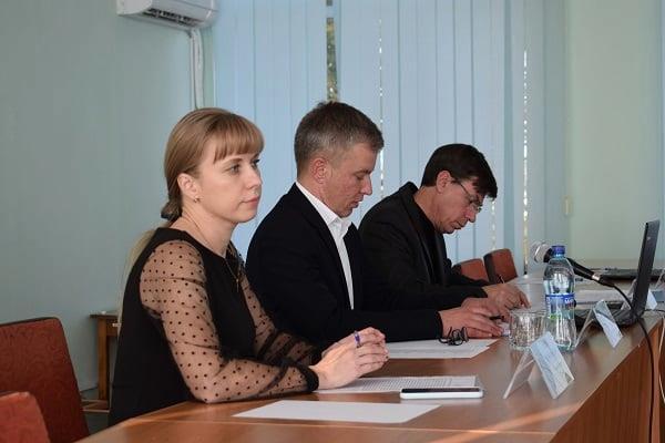 Юлия Яцык рассказала, чем занимаются ее помощники   Портал Акцент