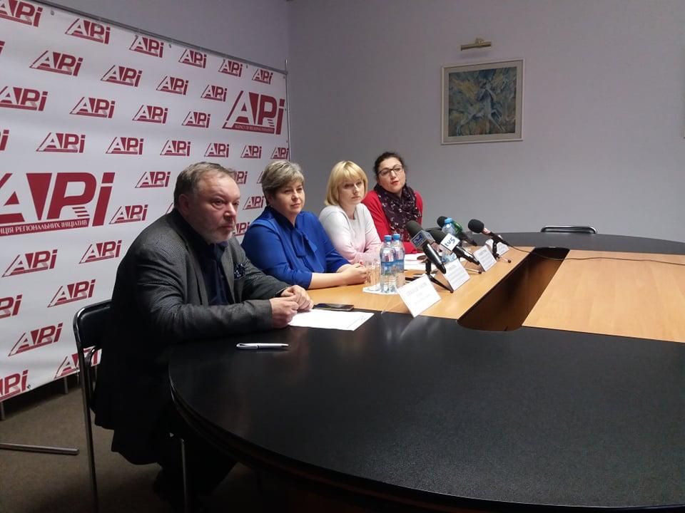 В Запоріжжі обговорили громадський бюджет міста 2019-2020: на що підуть кошти