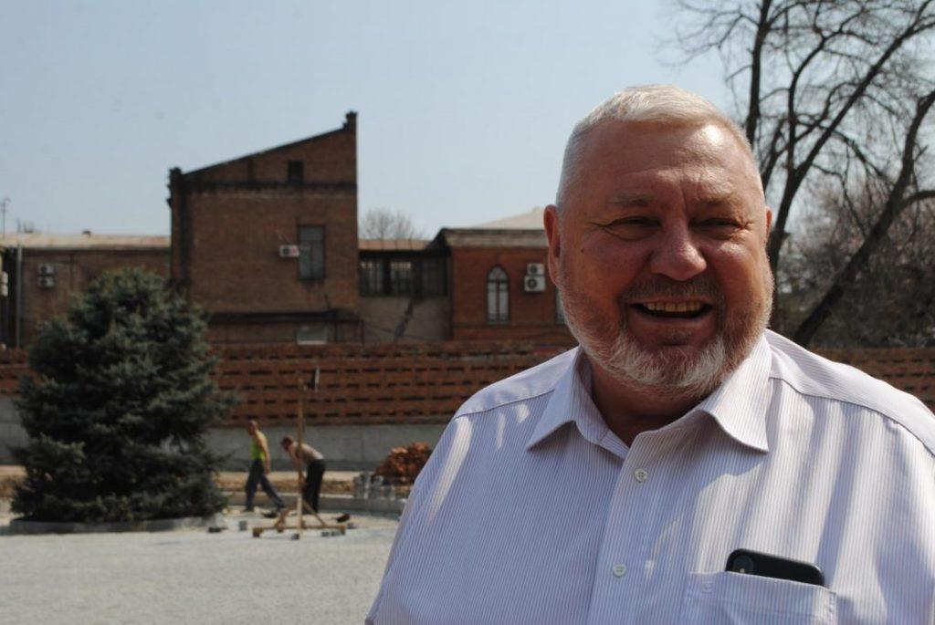 Обманули горожан при покупке квартир: в Запорожье на фирму Сабашука завела дело и полиция
