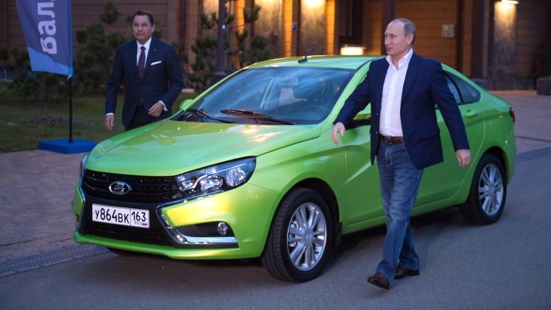 На ЗАЗе по-тихому начали собирать российские авто (ФОТО), — СМИ
