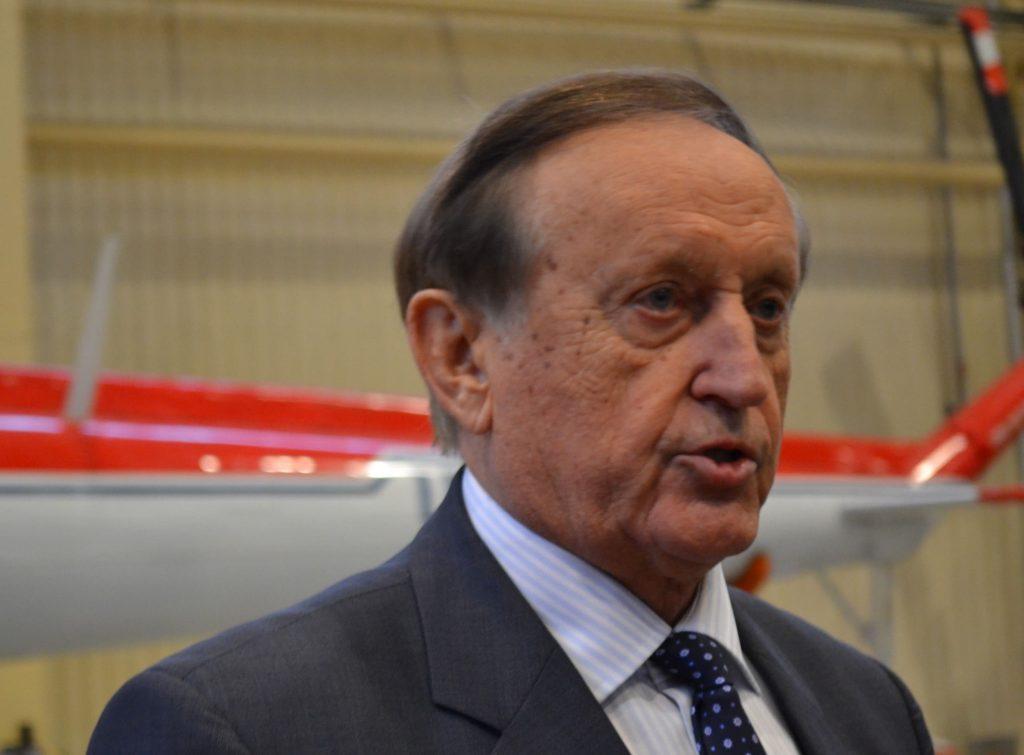 Богуслаев подбил итоги работы «Мотор Сич» за год: вертолеты, инновации, Китай, амбиции (ОБЗОР)