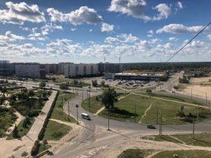 В Запорожье Космос и Пески соединят новой дорогой за 100 миллионов: сроки строительства
