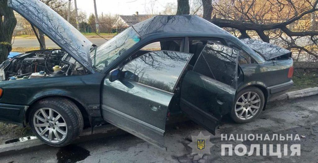 Пьяного водителя, сбившего насмерть женщину на тротуаре, отпустили под домашний арест