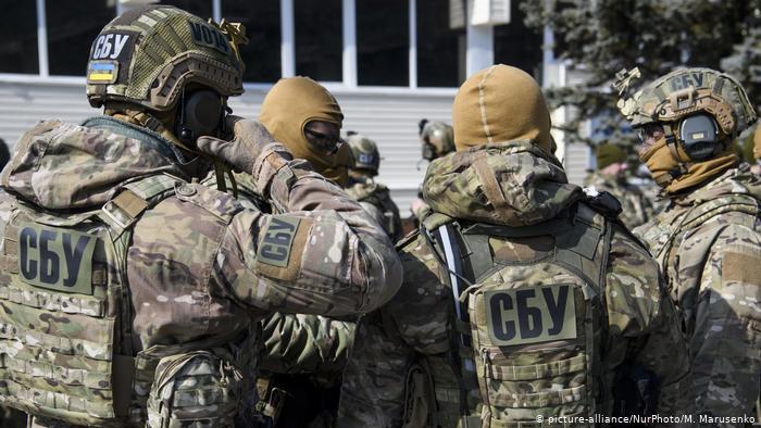 СБУ проводит обыски в аэропорту Запорожья: причины и что нашли (ОБНОВЛЕНО)