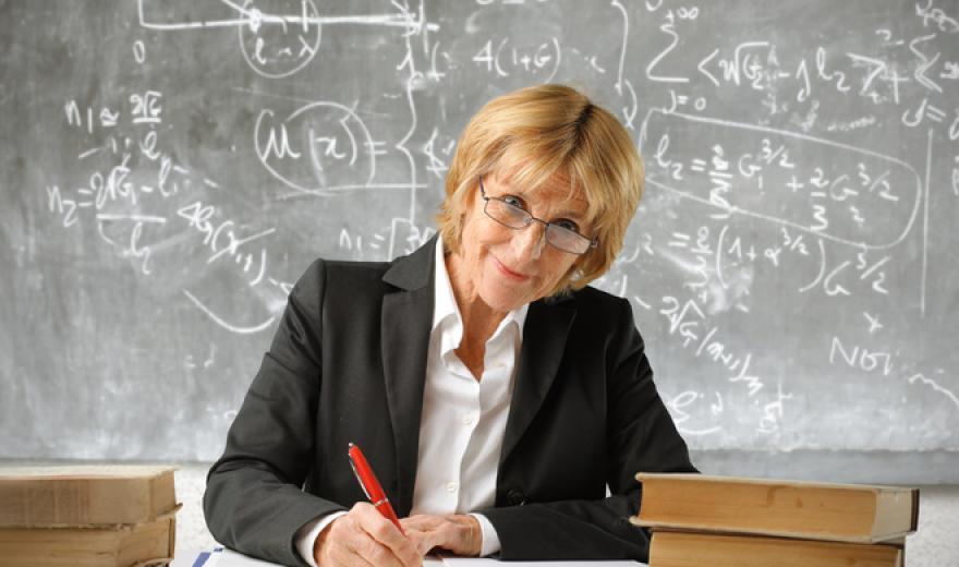Кто из украинских учителей может получить 60 тыс. гривен