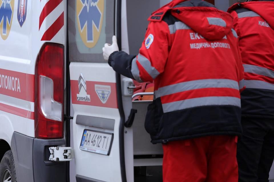 Перелом – не повод приехать: в Украине новые правила вызова «скорой»