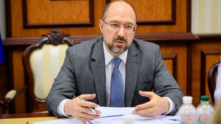 «Слуга» раскритиковала работу Шмыгаля и предложила новую кандидатуру премьера