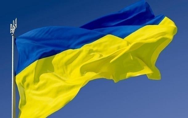 Облила себя зеленкой и извинилась: продолжение инцидента с сорванным флагом в Запорожье (ВИДЕО)