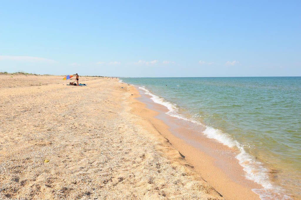 Отдых на Азовском море 2020: обзор цен на самых популярных курортах