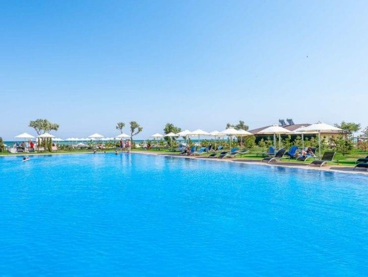 Отдых на море 2020: ТОП-7 отелей от службы Кирилловка24