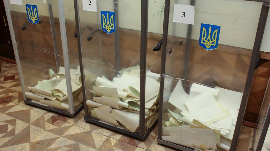 Кто побеждает во втором туре выборов мэра в Одессе, Херсоне, Луцке и Сумах