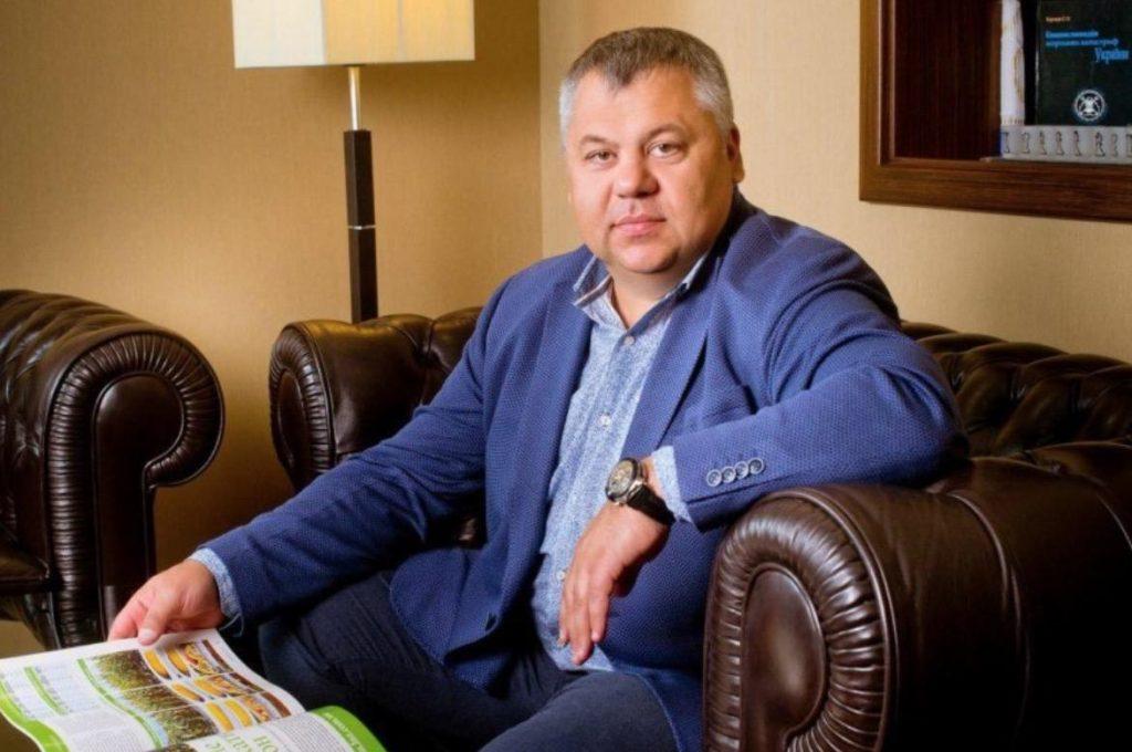 Большая стройка Запорожской области снова под контролем кураторов-регионалов