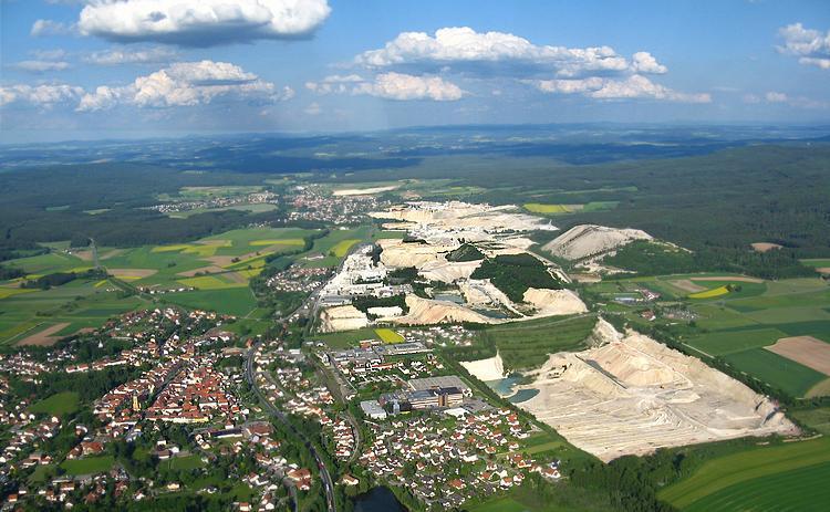 Комплекс з розробки Біляївського родовища каолінів під Запоріжжям побудують за німецькими сучасними та безпечними технологіями компанії  AKW (ВІДЕО)