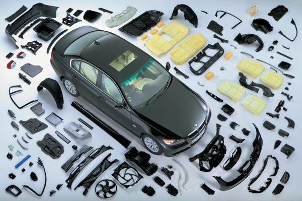 Где лучше покупать запчасти на автомобиль | Портал Акцент