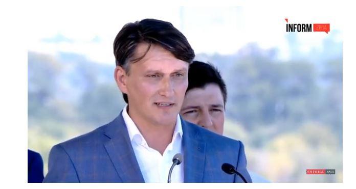 У НАПК возникли вопросы к декларации бывшего кандидата в мэры Запорожья